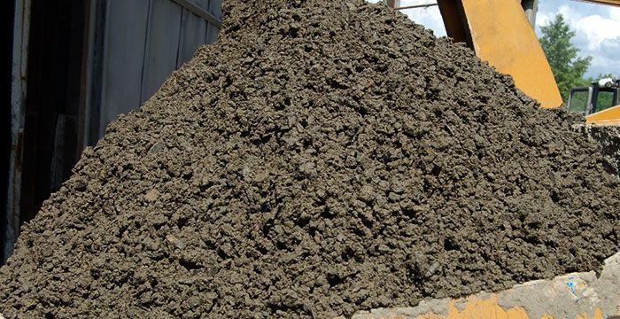 Бетон в королеве бетон контакт тюмень купить